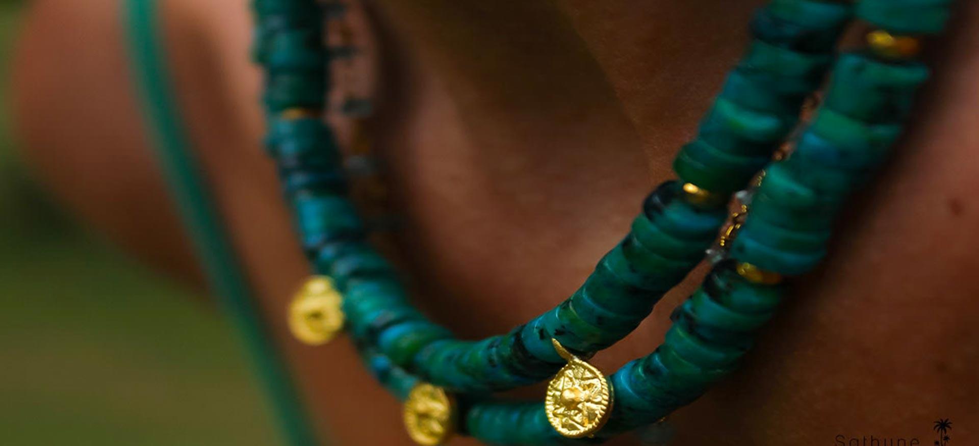 sathyne boutique de bijoux